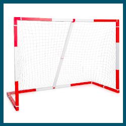 Handballtor Garten für 6-10jährige