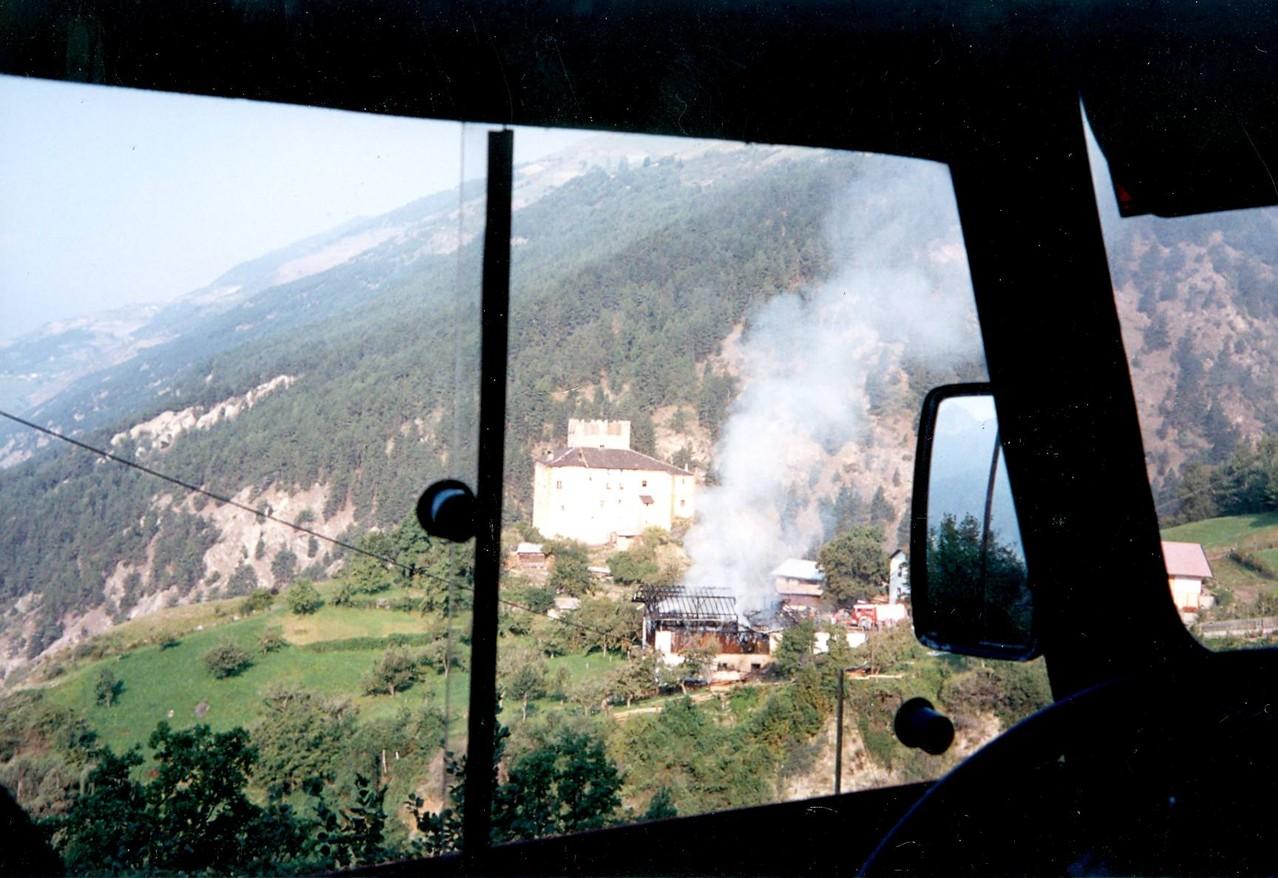 Brand Schlandersberg