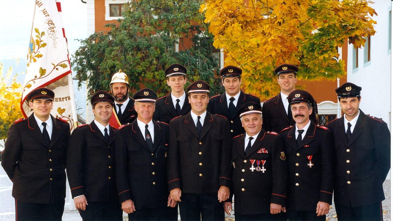 Der Ausschuss 2000