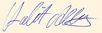 Bild Unterschrift