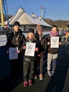 NRW Meisterschaft Grefrath 01/2017