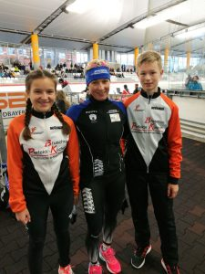 Trainingscamp Inzell 10/2017