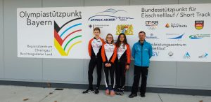 Traningscamp Inzell 10/2018