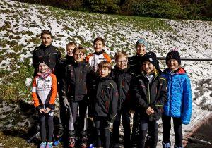 3tes NRW Pokal Rennen 01/2019