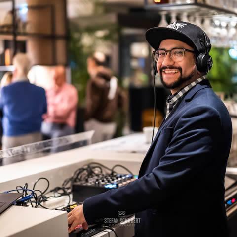 DJ Dictabeat