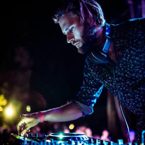 DJ Gideon