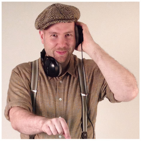 DJ Twotone