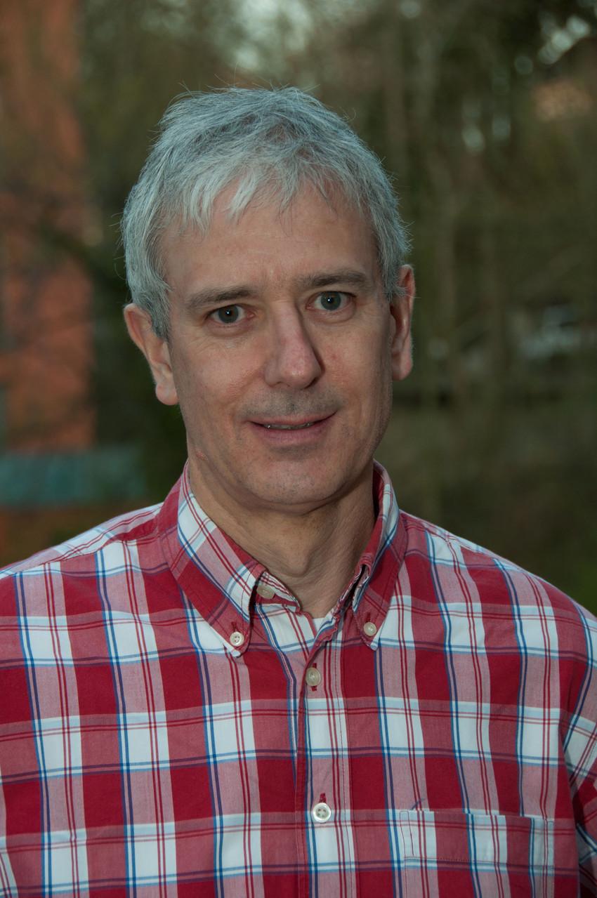 Walter Gschwend - Beisitzer