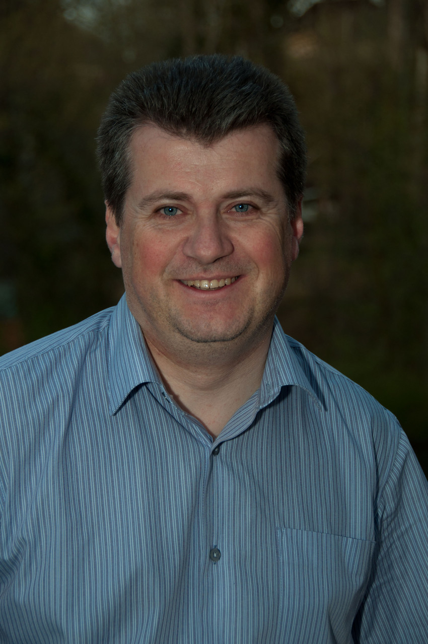Markus Deininger - Aktuar und Webmaster
