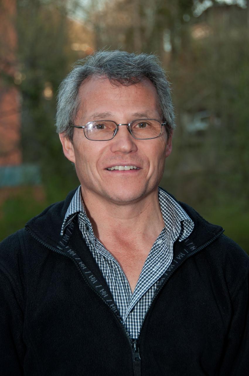 Walter Obrist - Revisor