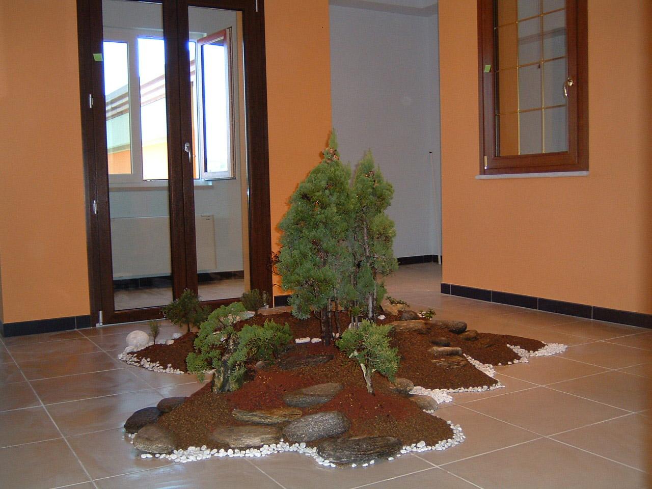 Giardini in miniatura gallery of riciclare i vasi rotti for Giardini in miniatura giapponesi