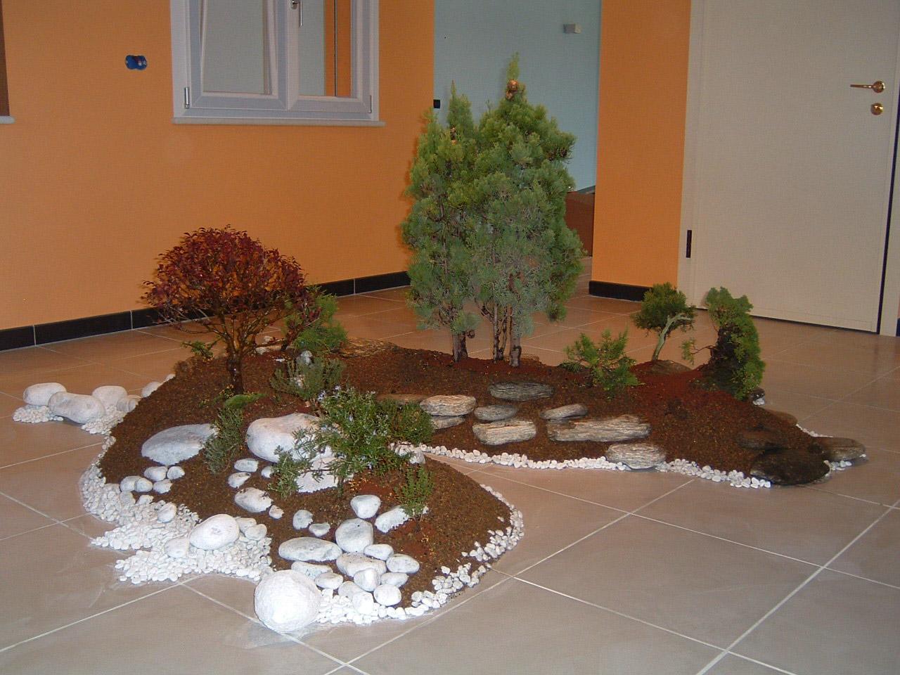 Giardini in miniatura bonsai prebonsai economico for Giardini in miniatura giapponesi
