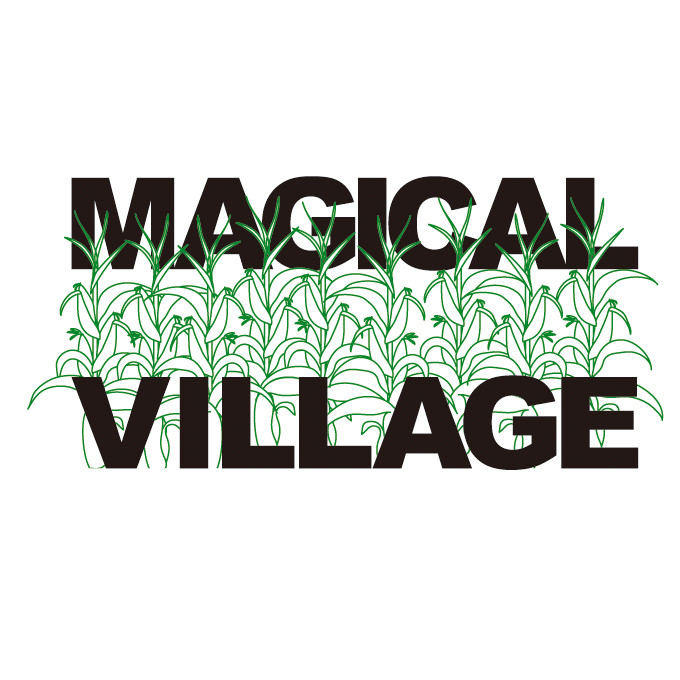 Magical Village is the place where Japanese people enjoy talking in English.