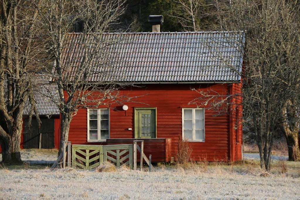 Da bleiben manche Häuser leer