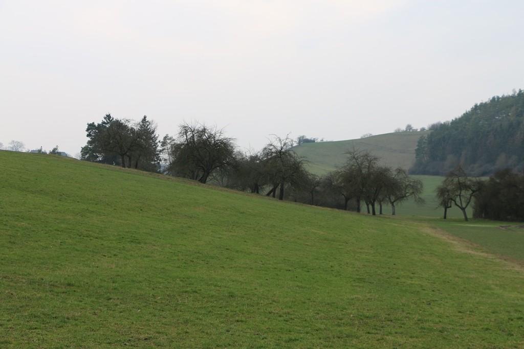 ...wunderschöne Landschaft..