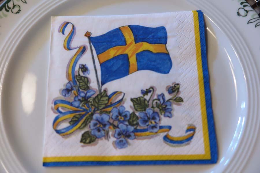 Schweden ist einfach überall schön :-)