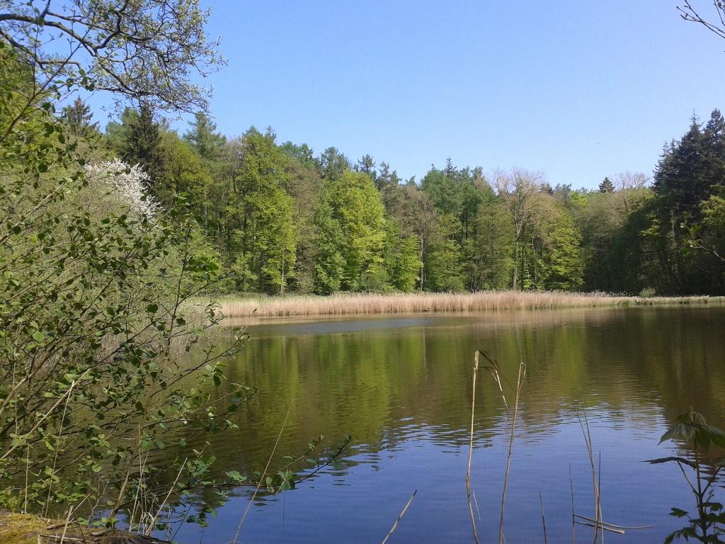 ...und wunderschönen Seen