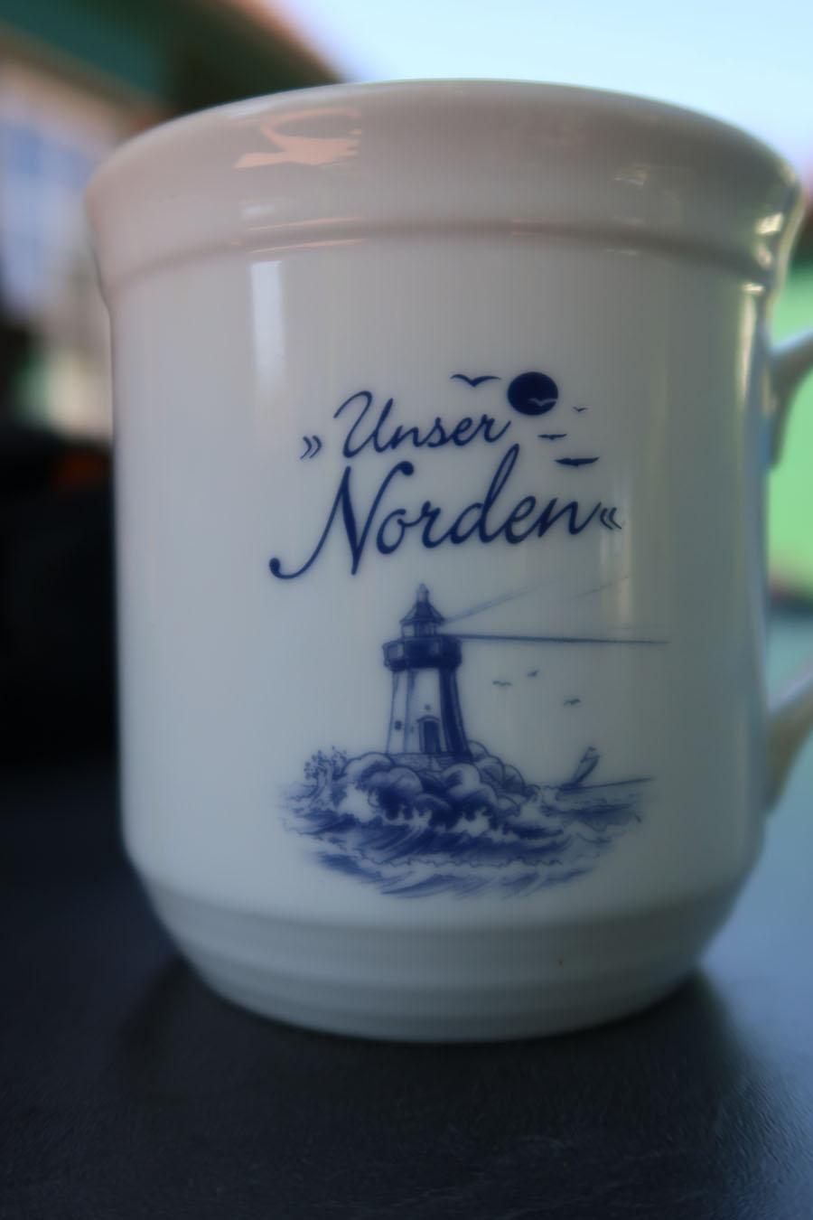 Wir lieben.... unseren Norden :-)