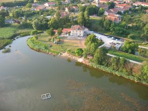 Domaine du vieux moulin - La Chaussée - Meuse