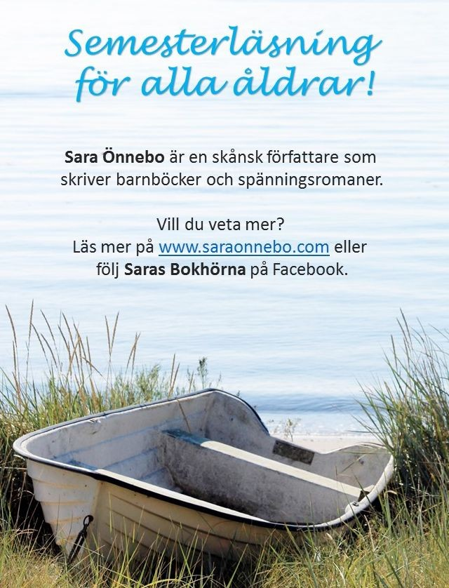Foto: Sara Önnebo
