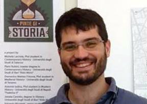 Matteo Frisone