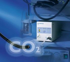 CO2 Insufflations-Einheit