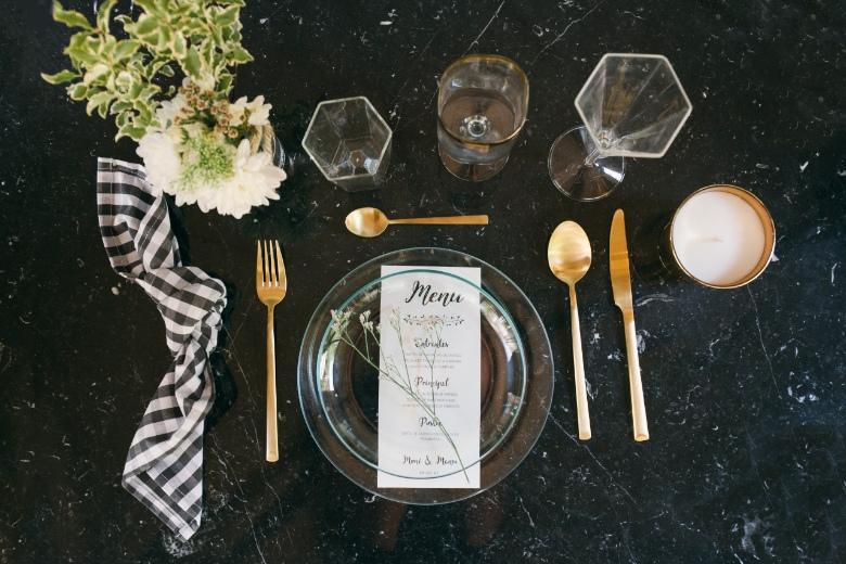 alt decoracion mesa banquete boda urbanita