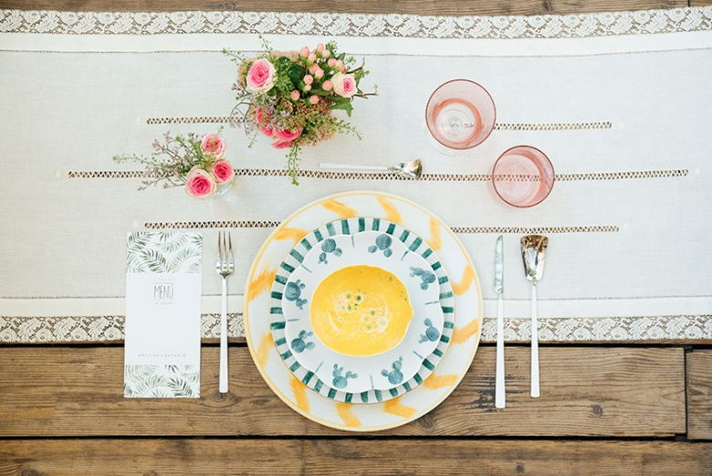 alt decoracion mesa banquete boda campestre