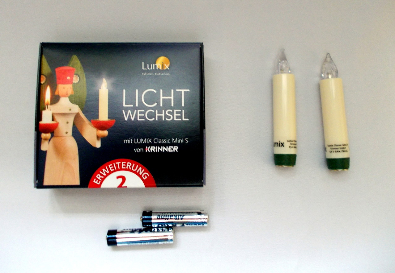 Ersatzteile geschenkel dchen ihr fachgesch ft f r for Lumix classic mini
