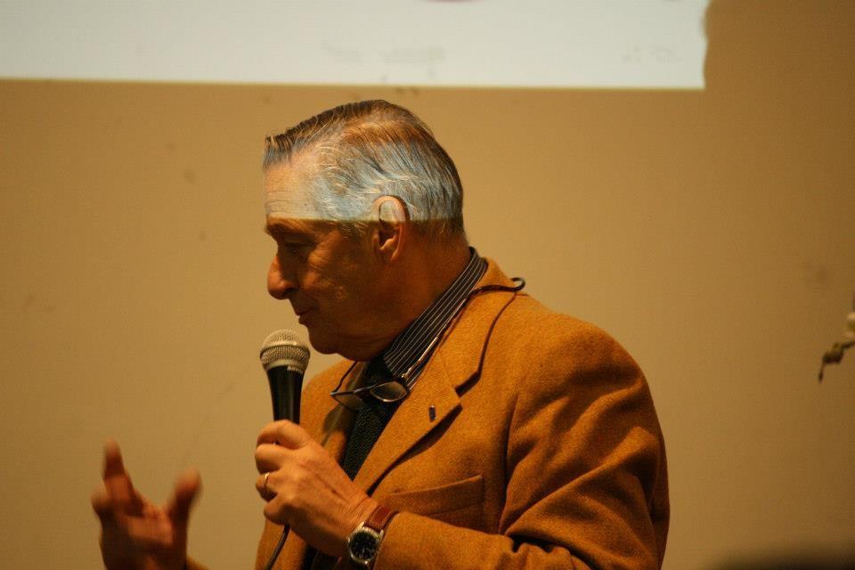 Avvocato Paolo Sardos Albertini