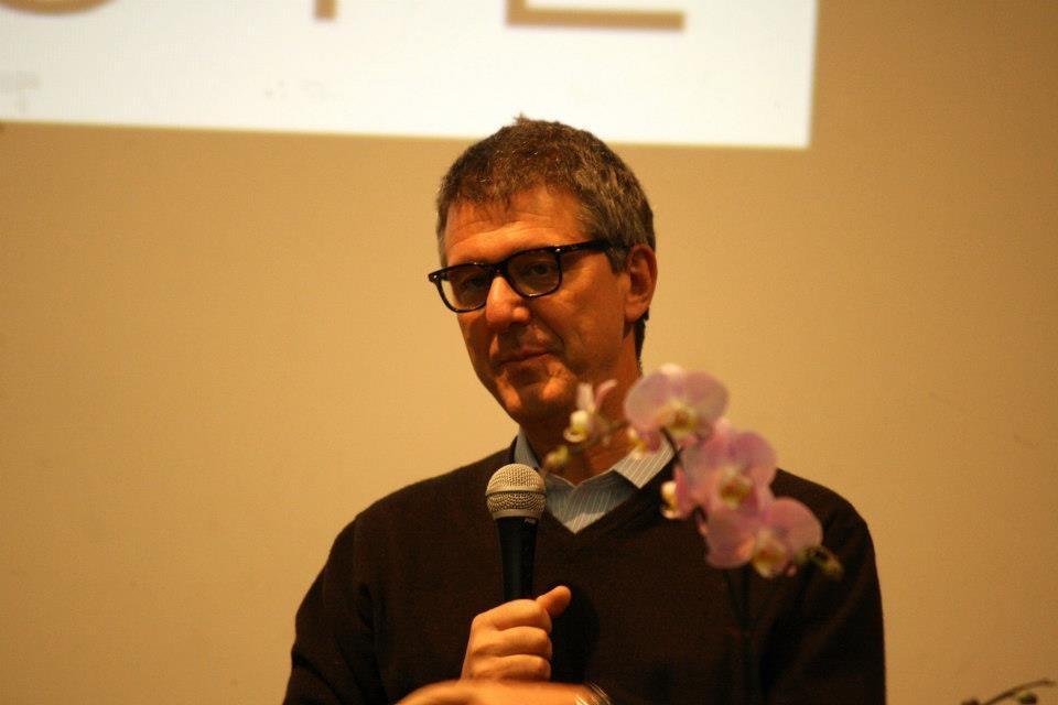 Dottor Mauro Giacca