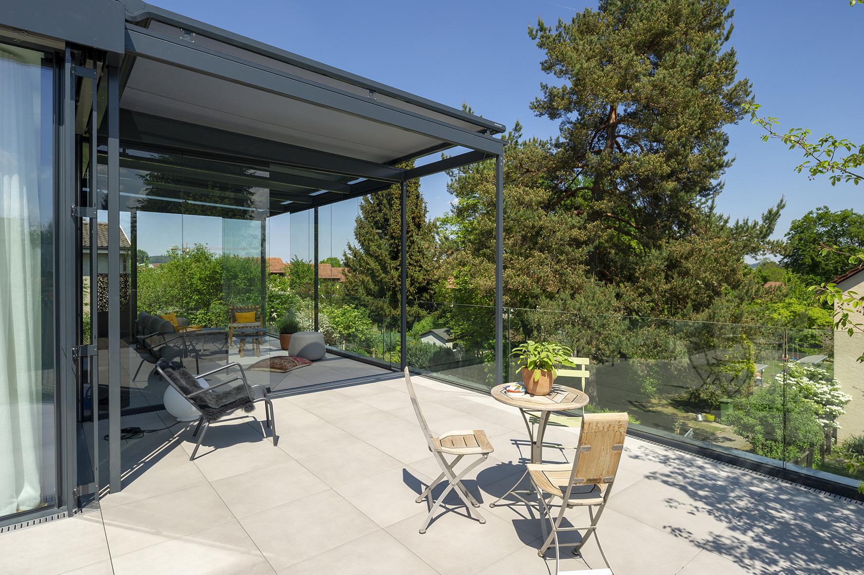 Neubau Einfamilienhaus, 8404 Winterthur