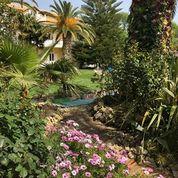 Urlaub, Sommer, Meer, Corfu, Griechenland