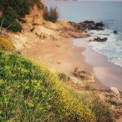 Urlaub, Sommer, Meer, Strand, Sand, Corfu, Griechenland