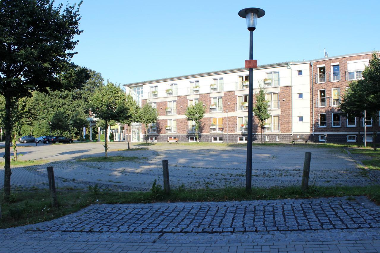 Marktplatz Oslebshausen