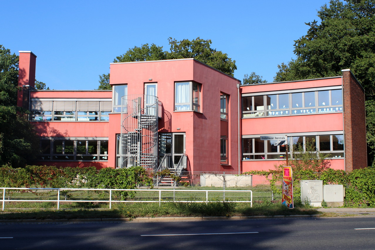 "Ganztagsgrundschule ""Oslebshauser Heerstraße"""