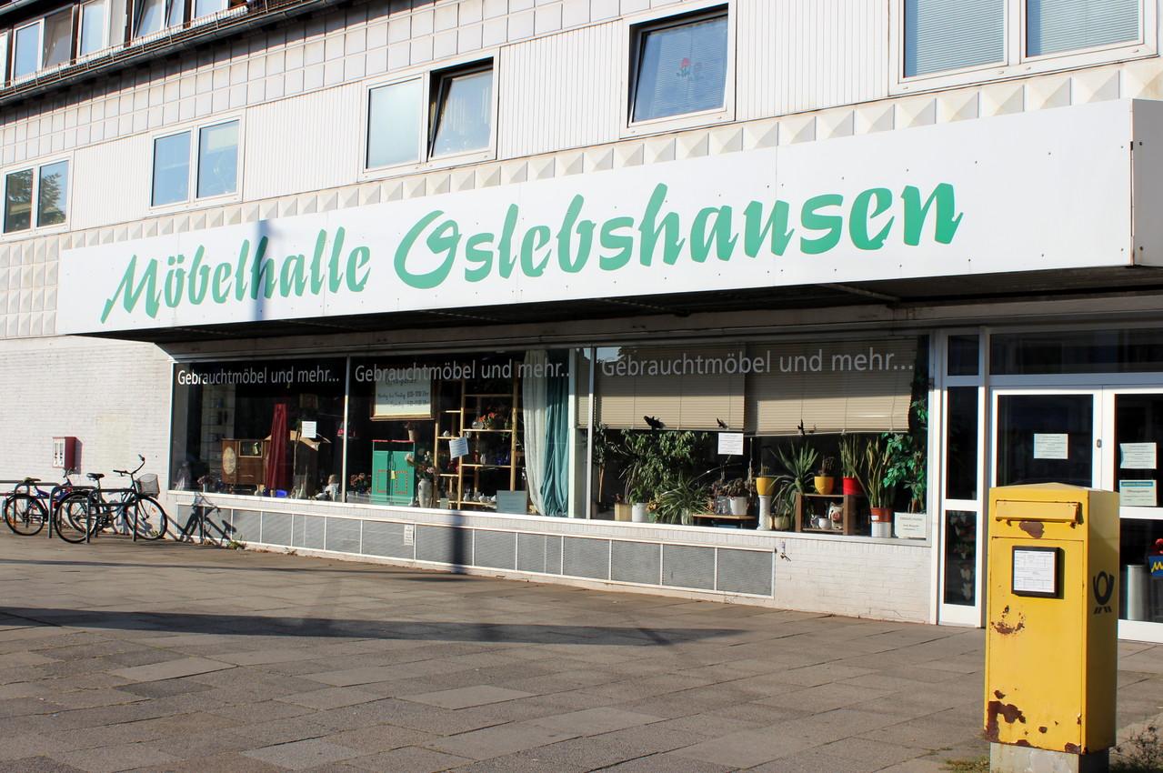 Möbelhalle Oslebshausen
