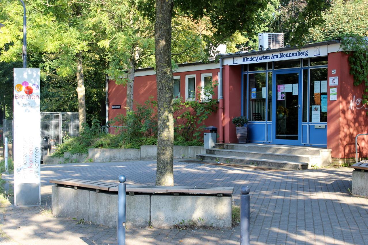 Kinder- und Familienzentrum Am Nonnenberg (Kindertagesstätte)