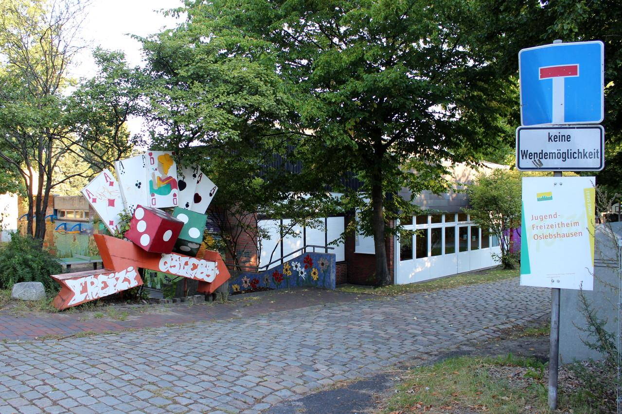 Freizeitheim Oslebshausen