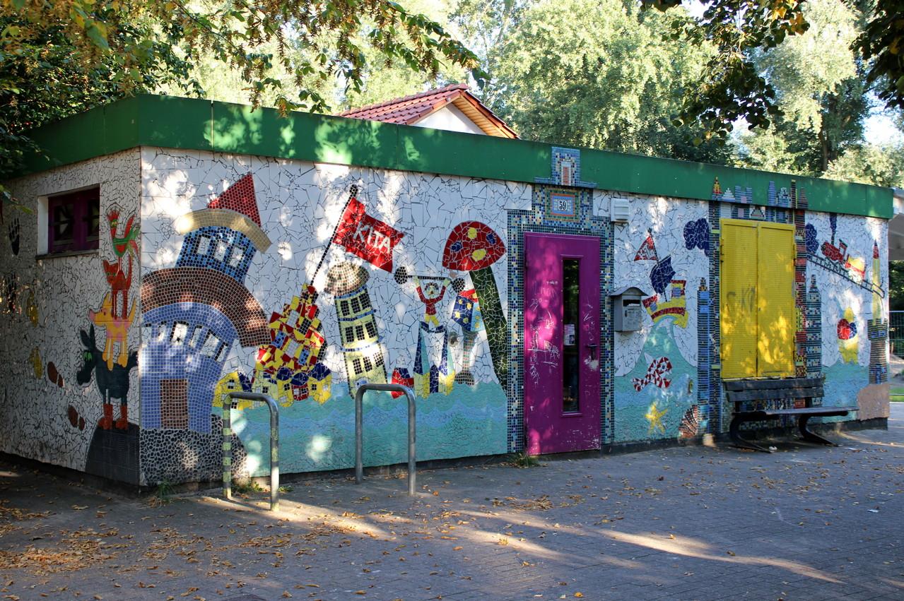 Kinder- und Familienzentrum Wohlers Eichen