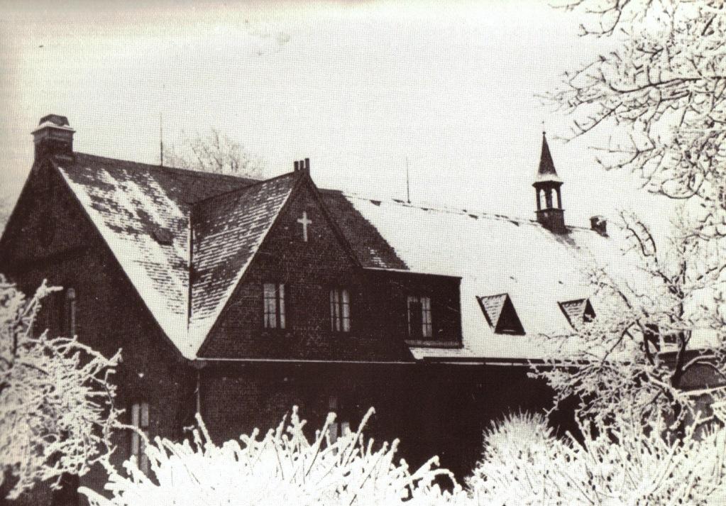 Katholische Kirche, 1938