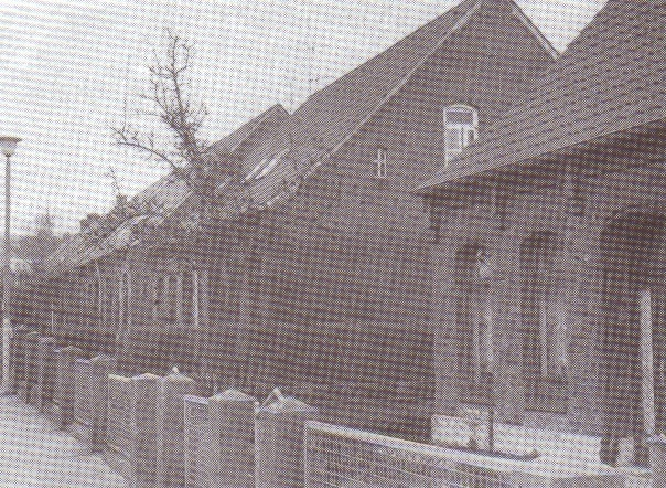 """Am Kammerberg"", Gebaut 1871-74"