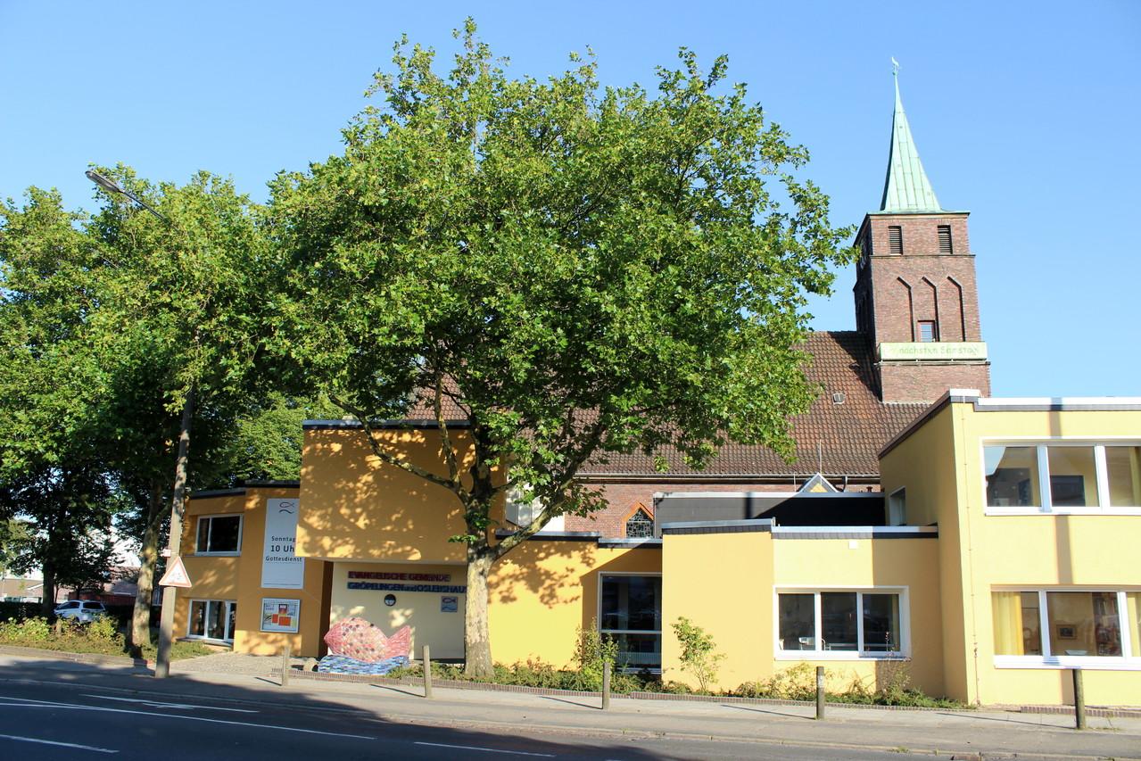 Evangelische Kirchengemeinde Oslebshausen