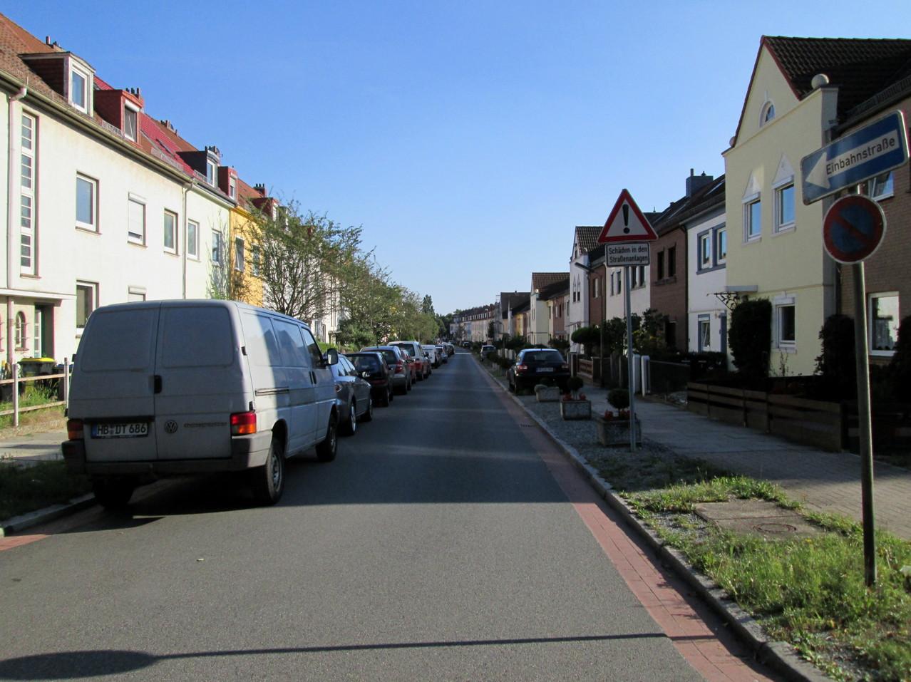 Stubbener Straße