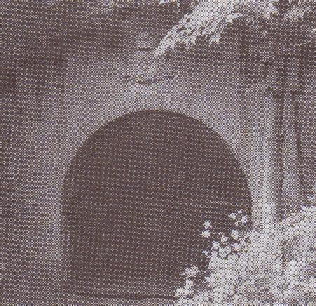 """Auf den Heuen"", Pulverberg, Gebaut 1879"