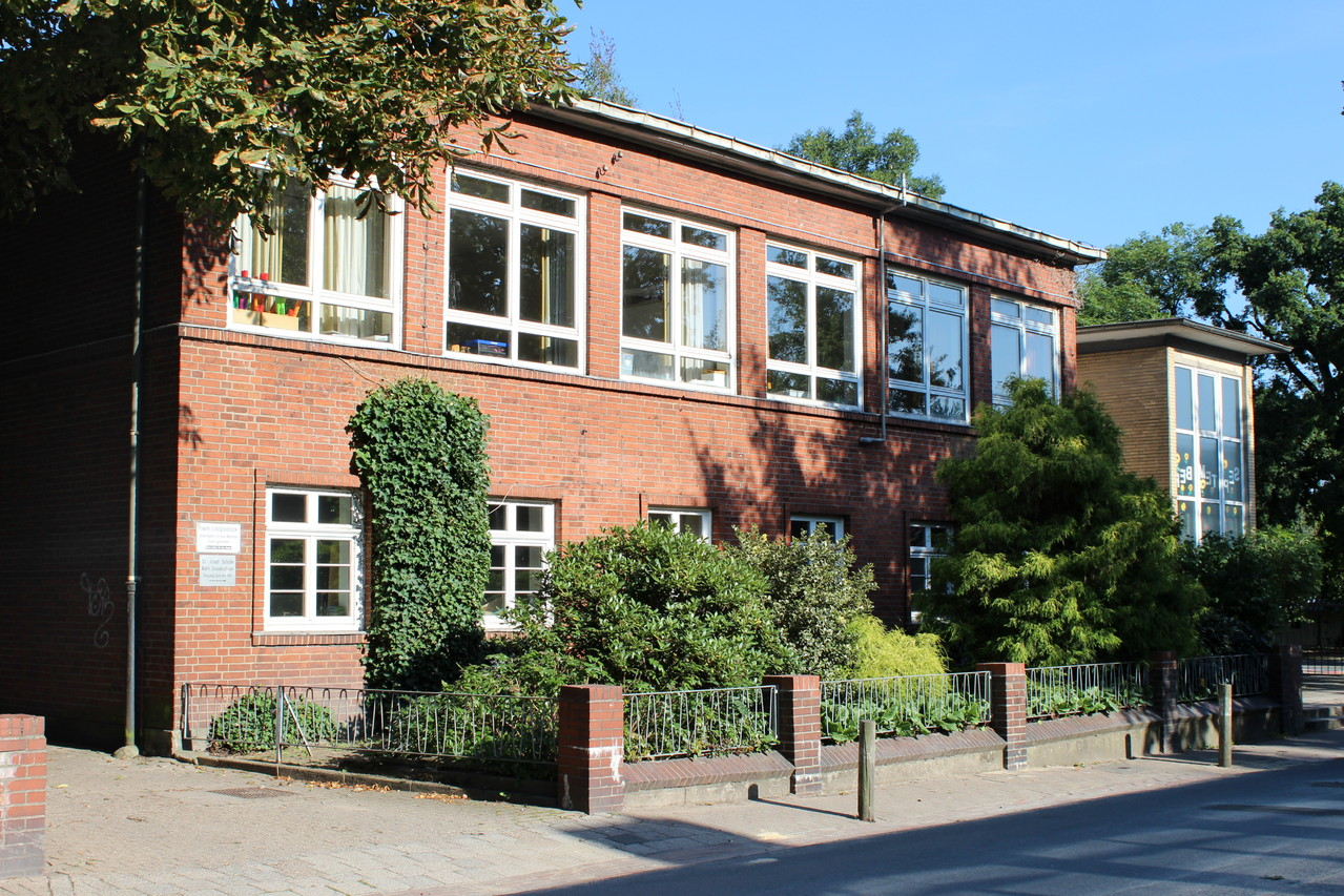 St.-Joseph-Schule