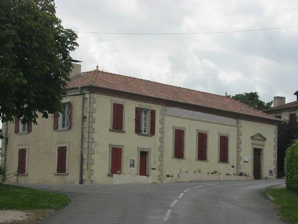 Museo de pinture de Saint-Frajou