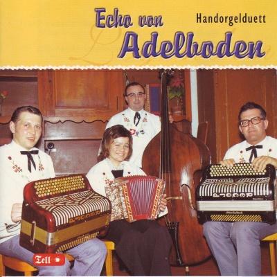 Echo vom Adelboden