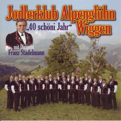 Alpenglühn Jodlerklub