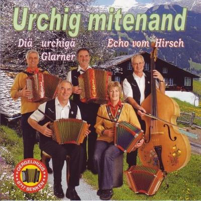Echo vom Hirsch